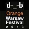 OPTOCORE SOLUTION ENSURES SAFE SIGNAL TRANSMISSION AT ORANGE WARSAW FESTIVAL