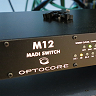 DANMON SELLS FIRST OPTOCORE M12/M8 MADI BRIDGES TO BIOVISJON